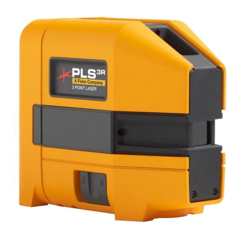 Pacific Laser Systems PLS 3R KIT, 3-Point Red Laser Kit