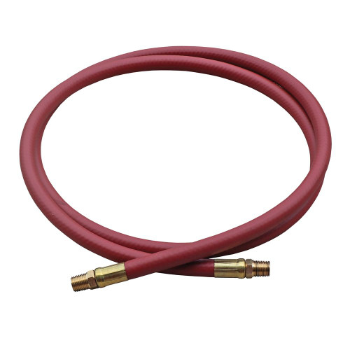 """Reelcraft S601013-10 - 3/8"""" x 10 ft. Low Pressure Air/Water Hose"""