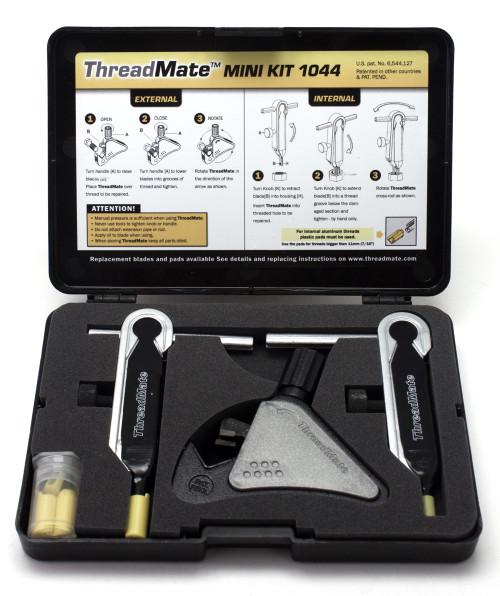 NES nes01044 Mini Internal & External Thread Repair Kit
