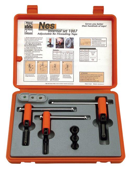 "NES nes1007 5/16"" - 13/16"" Internal Thread Repair Kit"