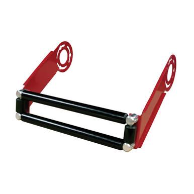 Reelcraft 600168 Roller Guide Assembly OD .900~1.375 Hose Roller Guide