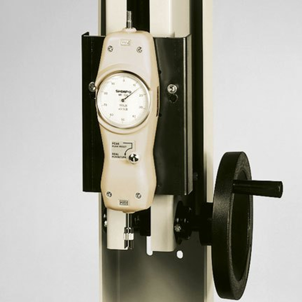 MF Mechanical Force Gauge with test stand