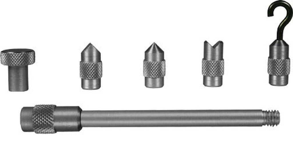 MF Mechanical Force Gauge attachments