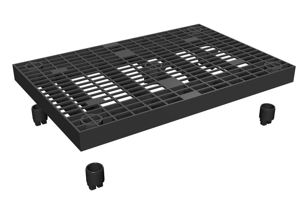 SPC Industrial Add-A-Level & Add-A-Mat Platforms add-on unit