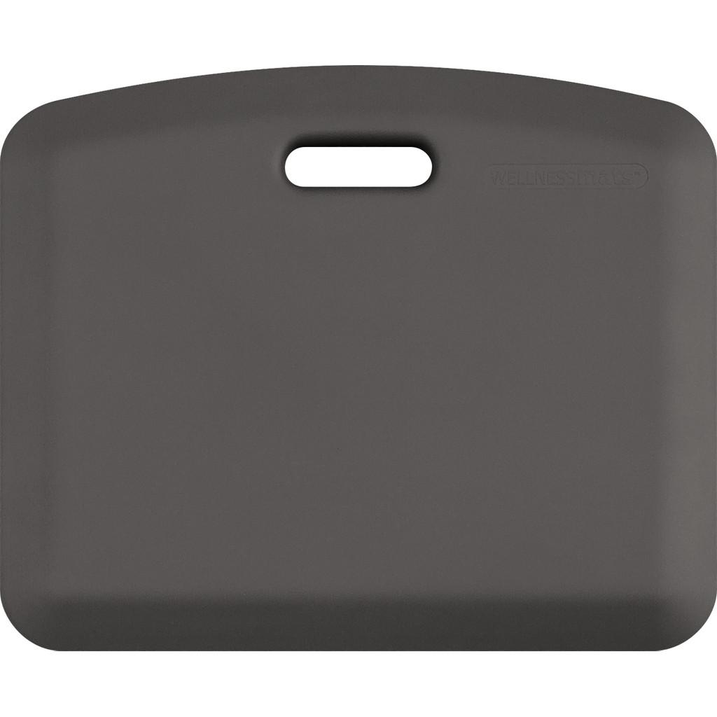CompanionMat Portable Anti-fatigue Mat in Gray