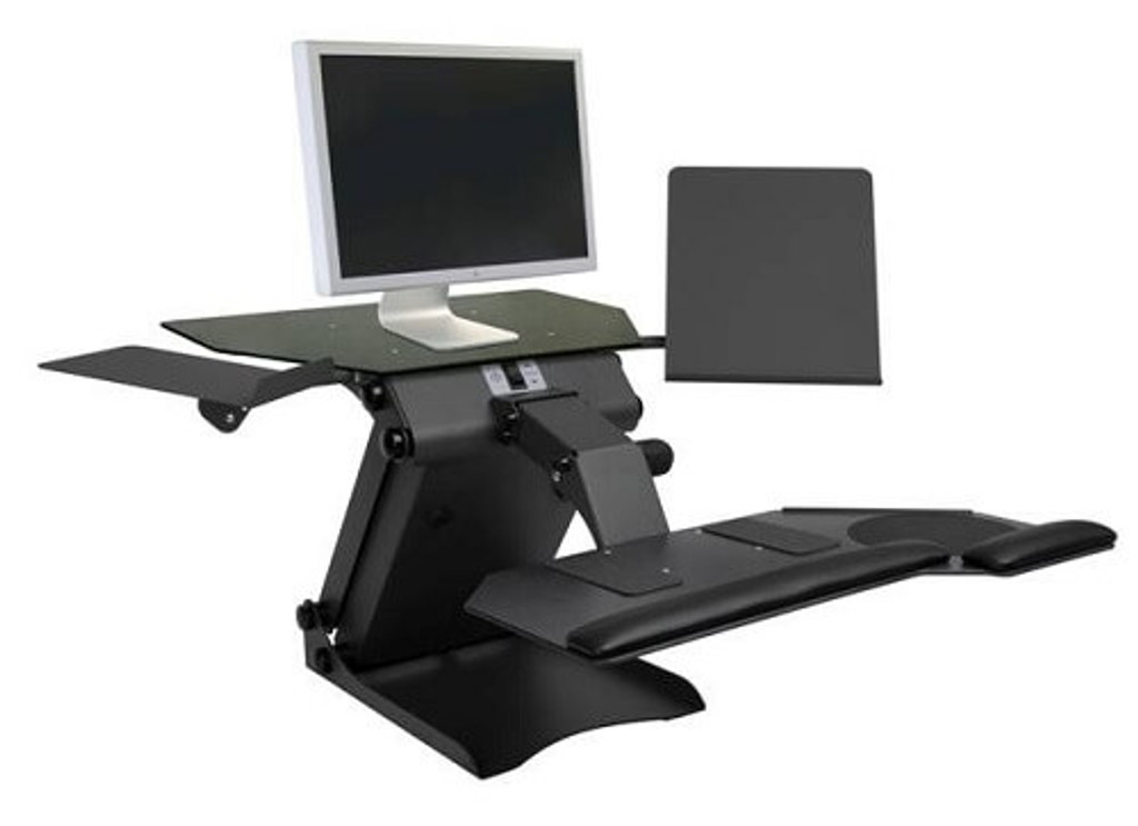 HealthPostures TaskMate Executive 6100 (HPS-6100)