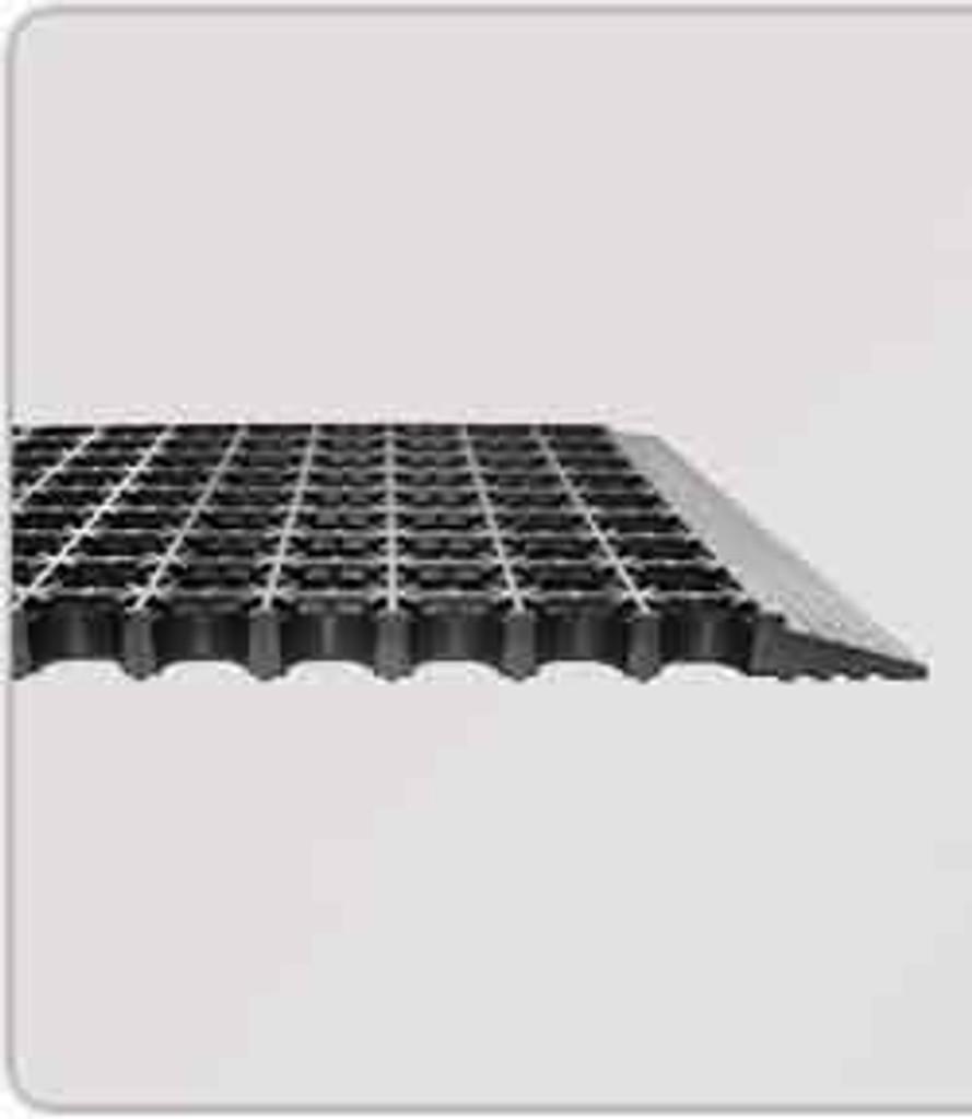 Industry Ergonomic Matting - Rubber (EX)