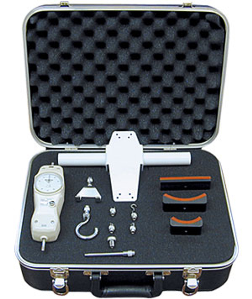 Physical Therapy Kits with Mechanical Force Gauge (MF-PT)