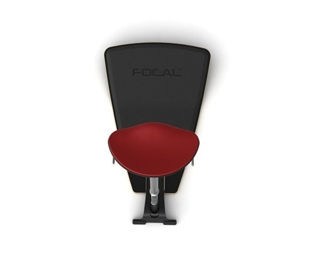Locus seat chili cushion