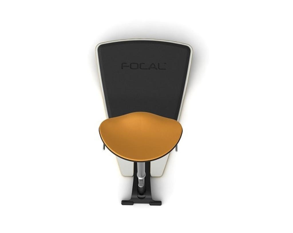 Locus seat citrus cushion
