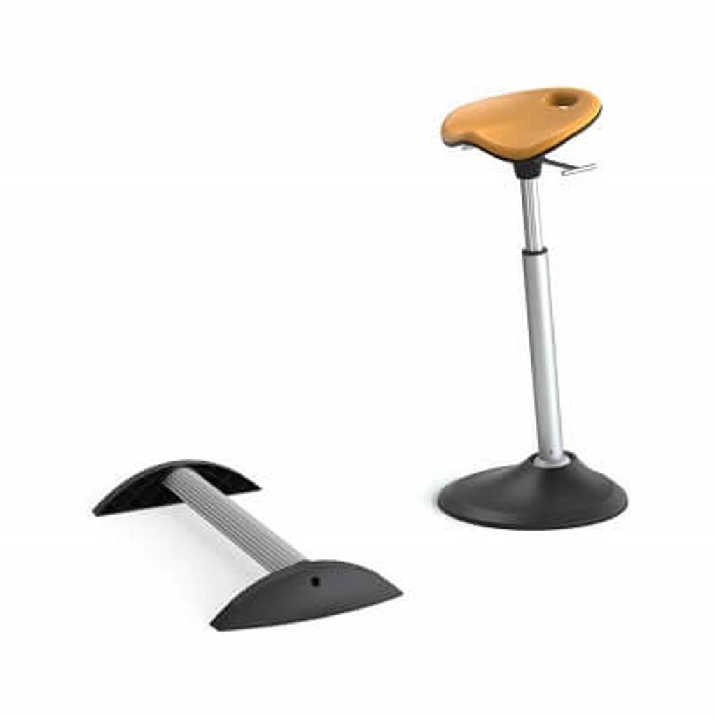 Mobis Seat (FFS-1000) Citrus Plus Footrest