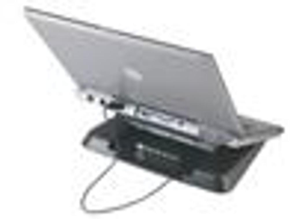 Vertical Notebook Riser (LPT-STD) Back