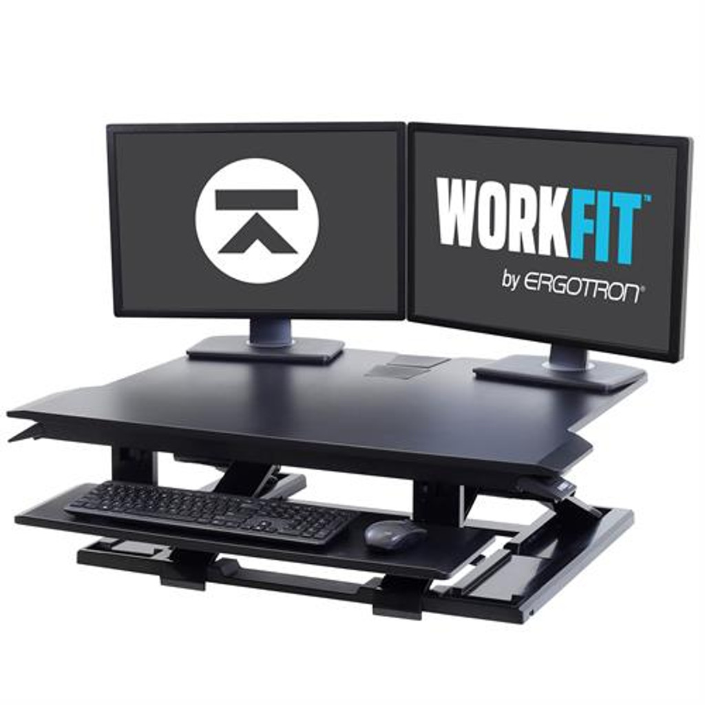 WorkFit-TX front view