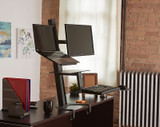 Evidence: Investing in Adjustable Workstations Produces Healthy ROI