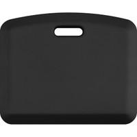 CompanionMat Portable Anti-fatigue Mat in Black