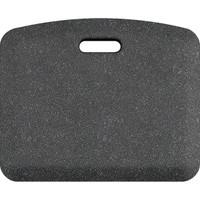 CompanionMat Portable Anti-fatigue Mat in Mosaic Steel