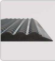 Ergomat Basic Bubble Ergonomic Matting - Polyurethane (BB)