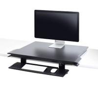 WorkFit-TX keyboard tray
