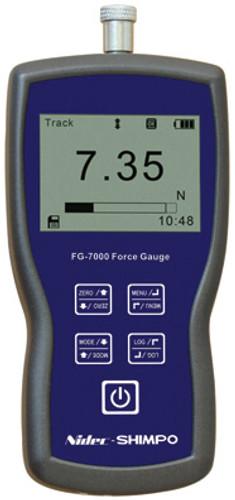 Shimpo FG-7000 Digital Force Gauge