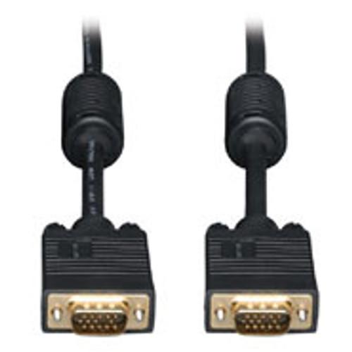 WorkFit 10-ft. SVGA/VGA Monitor Cable (97-748)