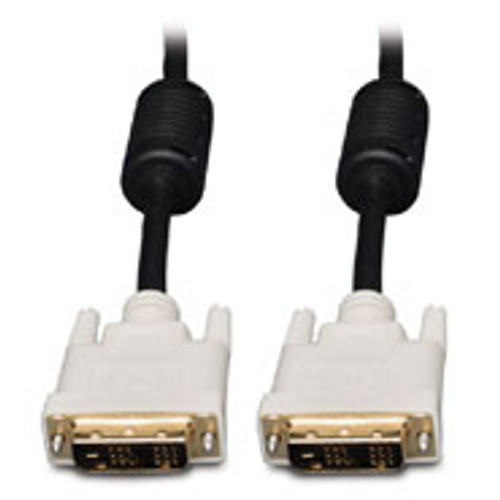 WorkFit 10-ft. DVI Dual-Link Monitor Cable (97-750)