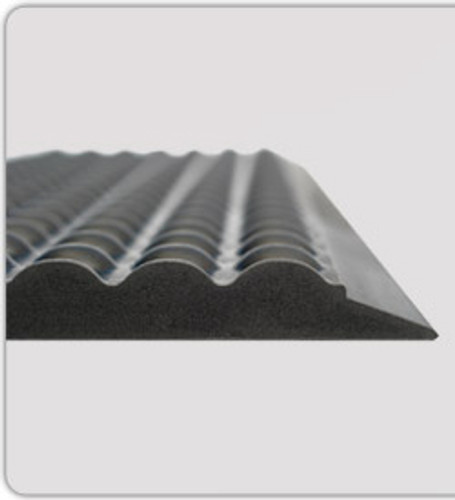 Ergomat Basic Bubble Ergonomic Matting - Polyurethane (BB)