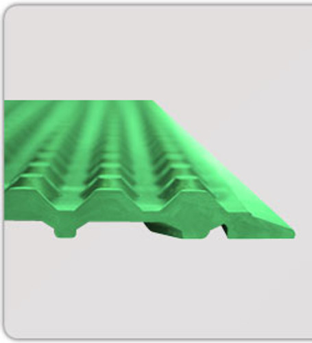 Hygiene Ergonomic Matting - Rubber (EH)