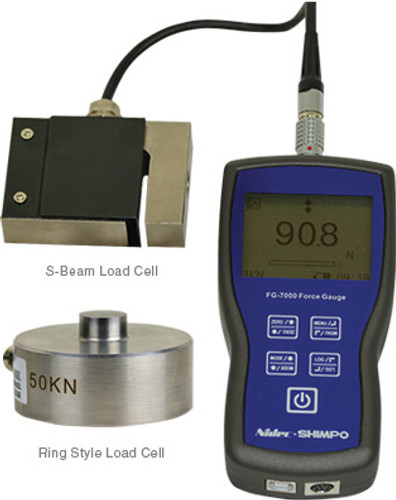 FG-7000L Digital Force Gauge