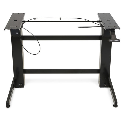 WorkFit-B, Sit-Stand Base, HD (24-388-009) Base Only