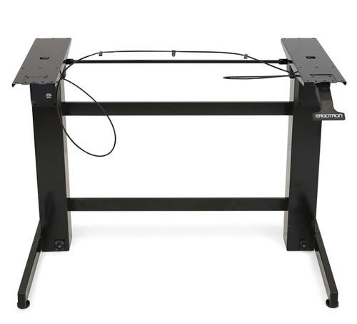 WorkFit-B, Sit-Stand Base, HD