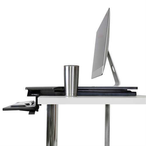 WorkFit-TX Height Adjustable Desk Converter