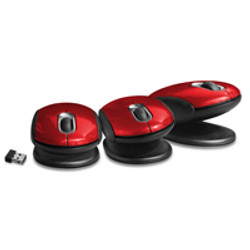Ergonomics Theory in Computer Mouse Design