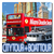 Miami Double Decker Bus Tour and Miami Boat Tours