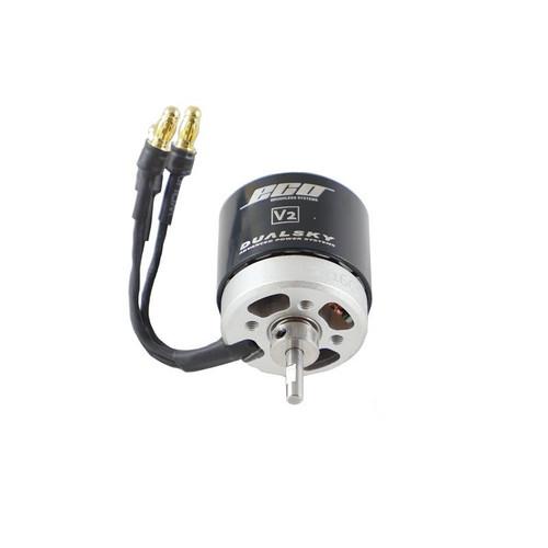 ECO 2316C 1500kv Brushless Motor DSXM51652