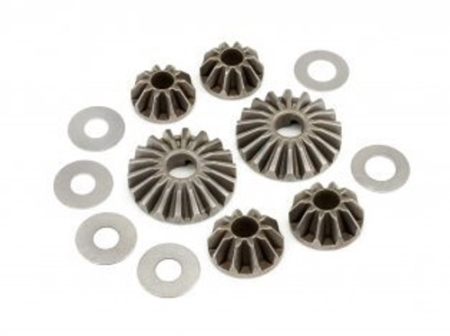 Differential Gear Set (18T/10T) MV150143