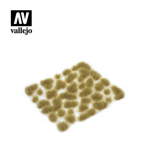 6mm Wild Tuft - Beige (35pcs) AVSC420