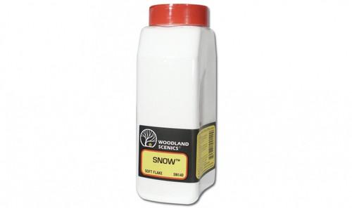Soft Flake Snow WS-SN140