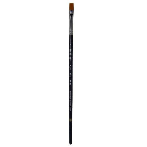Paint Brush Flat 0 (6mm) HW-PBF0