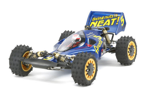 1/10 Avante 4WD Electric Off-Road Buggy Kit