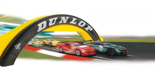 Dunlop Footbridge C8332