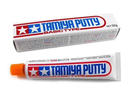 Putty Basic Type 32g T87053