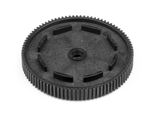 90T Spur Gear 48 Pitch HPI-115316