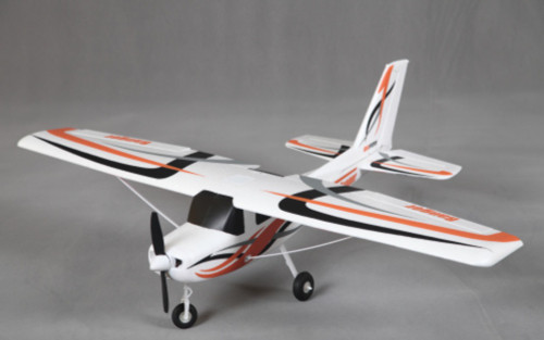 Ranger 850mm with flight controled GPS System RTF