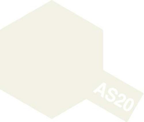 AS-20 Insignia White (US Navy) Spray Paint 100ml T86520