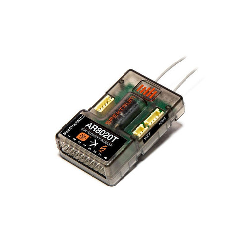AR8020T 8ch Air Receiver with Telemetry SPMAR8020T