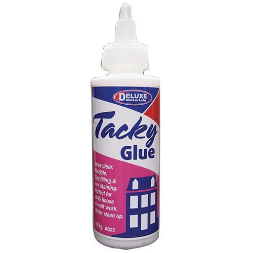 Tacky Glue 112g AD27