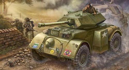 1/35 Staghound Mk. III Armoured Car BRO-CB35021