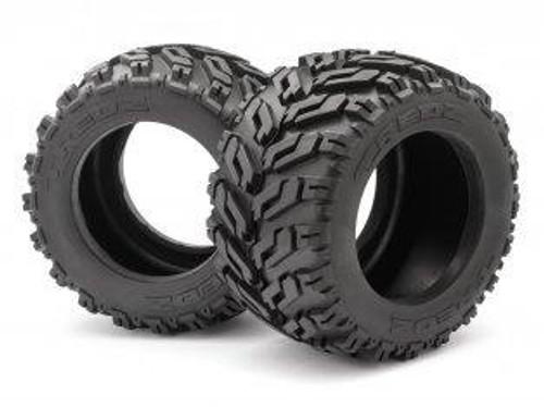 Tredz Tractor Tire