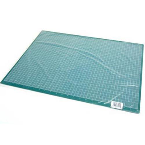 """Green Self-Healing Cutting Mat 18""""x24"""" 60004A"""