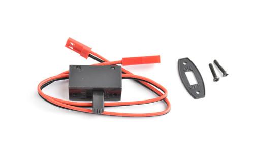 JST Switch TRC-6006